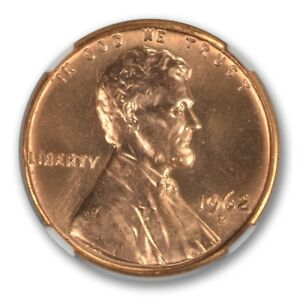 Click now to see the BUY IT NOW Price! 1962 D MEMORIAL REVERSE LINCOLN CENT 1C NGC MS67 RD PLUS POP 1 ZERO FINER