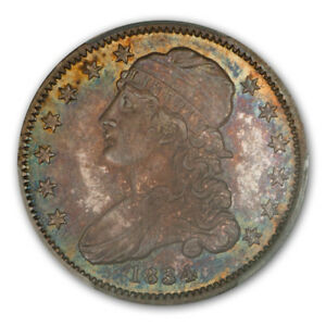 Click now to see the BUY IT NOW Price! 1834 25C RPL FS 901 B 1 CAPPED BUST QUARTER PCGS MS65
