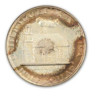 Click now to see the BUY IT NOW Price! DELAWARE 1936 SILVER COMMEMORATIVE 50C NGC MS68  CAC