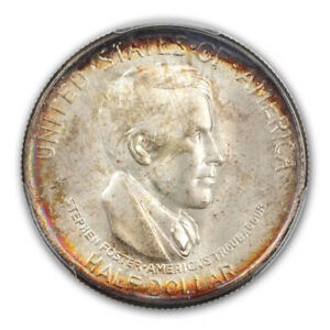 Click now to see the BUY IT NOW Price! CINCINNATI 1936 D 50C SILVER COMMEMORATIVE PCGS MS67  CAC