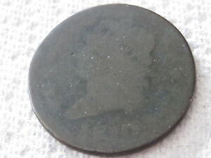 1810 CLASSIC HEAD LIBERTY ONE LARGE CENT