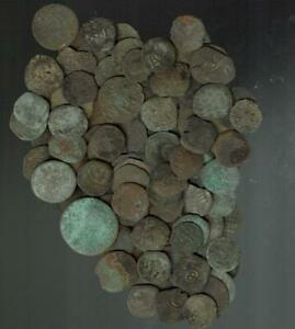 LARGE ROMAN COINS 15 TO 36 MM OF LOWER GRADE EVERY BID IS PER COIN
