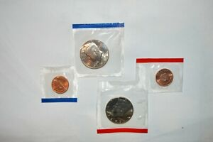 1988  P D KENNEDY CLAD PROOF HALF DOLLARS   COMBINED SHIPPING   MINT TOKENS