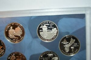 2009 S   PUERTO RICO   PROOF TERRITORIAL QUARTER   COMBINED SHIPPING