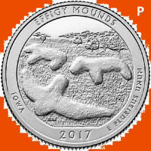 2014 S QUARTER SHENANDOAH NATIONAL PARK ATB SAN FRAN   UNC 2ND