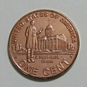 2009 1C LINCOLN BICENTENNIAL CENT   PROFESSIONAL LIFE   UNCIRCULATED