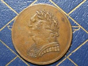 Click now to see the BUY IT NOW Price! LC 60E4 1820 TOKEN LOWER BAS CANADA QUEBEC BUST AND HARP BH 19 BRETON 1012