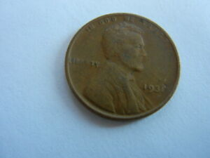 1931 LINCOLN HEAD PENNY. COINS I HAD AS A KID. SEE PICS FOR CONDITION   LOT 31 C