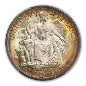 Click now to see the BUY IT NOW Price! SAN DIEGO 1935 S 50C SILVER COMMEMORATIVE PCGS MS68