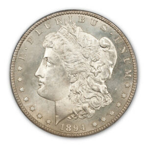 Click now to see the BUY IT NOW Price! 1894 S $1 MORGAN DOLLAR PCGS MS65PL  CAC