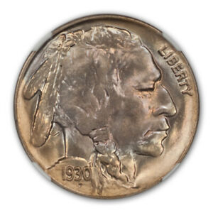 Click now to see the BUY IT NOW Price! 1930 S BUFFALO NICKEL TYPE 2 5C NGC MS67