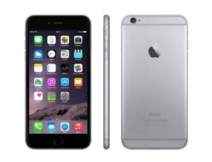 APPLE IPHONE 6 PLUS   16GB   SPACE GRAY  UNLOCKED  A1522  CDMA   GSM