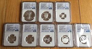 Click now to see the BUY IT NOW Price!   2016 LIMITED EDITION PROOF SET NGC PF70 ULTRA CAMEO EARLY RELEASE LOW POP