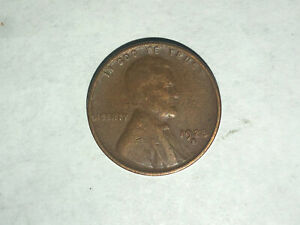 1928 S 1C LINCOLN WHEAT CENT PENNY US COIN