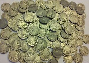 8 COIN COLLECTION 1915 1915D 1916 1917 1918 1919 1920 1921 & 2 BU1960'S PENNIES