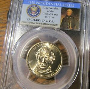 Click now to see the BUY IT NOW Price! 2009 P ZACHERY  TAYLOR PCGS MS67 POS .A