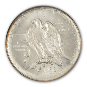 Click now to see the BUY IT NOW Price! TEXAS 1938 50C SILVER COMMEMORATIVE PCGS MS67