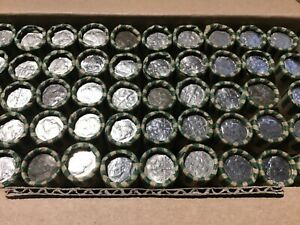 1 ROLL DIME/10 CENT USA CIRCULATED