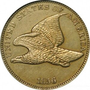 Click now to see the BUY IT NOW Price! 1856 FLYING EAGLE CENT KEY DATE