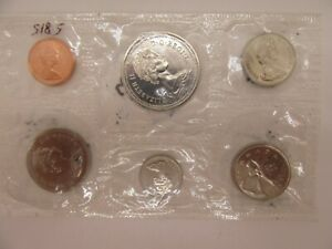 1975 CANADIAN COIN PROOF SET