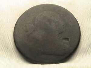 1804  DRAPED BUST LARGE CENT?  S 266?