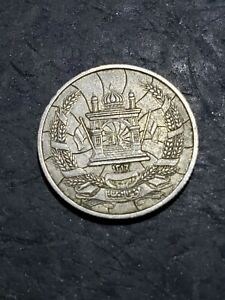 Click now to see the BUY IT NOW Price! 1937  1316  AFGHANISTAN  10 PUL COIN OCT161