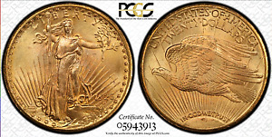 Click now to see the BUY IT NOW Price! 1926 TDO PCGS MS66  2 IN STOCK   TRIPLED DIE OBVERSE   $20 TWENTY DOLLARS