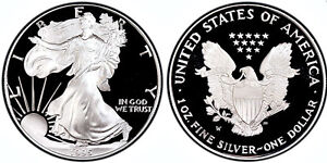 Click now to see the BUY IT NOW Price! 1995 W PCGS PR70 DEEP CAMEO SILVER EAGLE ONE DOLLAR $1