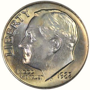 Click now to see the BUY IT NOW Price! 1982 NO P STRONG PCGS MS67  LY EARLY DIE STATE  FB? ROOSEVELT DIME 10C
