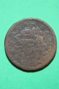 DATELESS CORONET HEAD LARGE CENT EXACT COIN PICTURED FLAT RATE SHIPPING OCE 104
