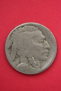 1916 S BUFFALO INDIAN NICKEL EXACT COIN PICTURED FLAT RATE SHIPPING OCE0143