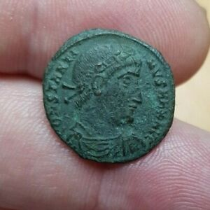 GENUINE ROMAN COIN. BUYER TO IDENTIFY. GUARANTEED GENUINE. REF LOT 58
