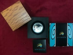 Click now to see the BUY IT NOW Price! CB912  AUSTRALIA 2007 PERTH MINT DISCOVER AUSTRALIA PHILLIP ISLAND