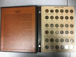 1909 2019 COMPLETE COLLECTION SET 329 LINCOLN CENT PENNY   PROOFS NO 1909 S VDB