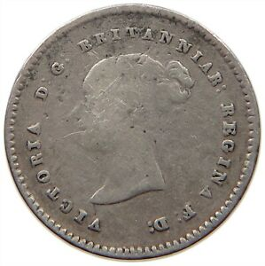 GREAT BRITAIN MAUNDY TWOPENCE 1838 VICTORIA T82 083