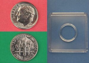 1979 D Roosevelt Dime Photos, Mintage, Specifications, Errors