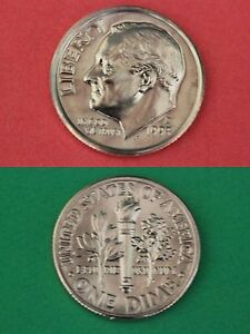 1995 D ROOSEVELT DIME FROM UNCIRCULATED MINT SETS COMBINED SHIPPING