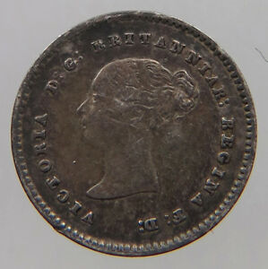 GREAT BRITAIN 2 PENCE 1838 MAUNDY  T40 423