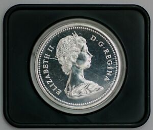 Click now to see the BUY IT NOW Price! CANADA SILVER PROOF 1 DOLLAR 1875 1975 ELIZABETH II 100 YEARS CALGARY