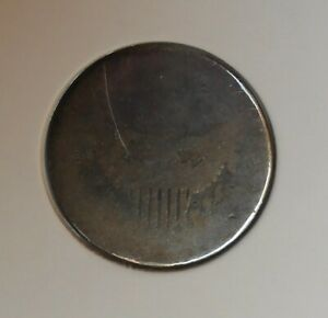 1796   1807 DRAPED  BUST DIME . ORIGINAL TYPE COIN