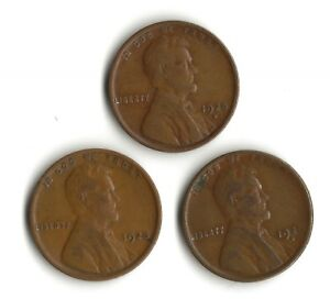 1928P D S   LINCOLN WHEAT CENTS