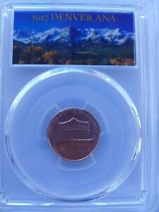 Click now to see the BUY IT NOW Price! FIRST STRIKE POPULATION 35   2017 S ENHANCED LINCOLN PENNY PCGS SP70RD