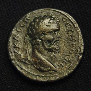 Click now to see the BUY IT NOW Price! ROMAN PROVINCIAL 27 SEPTIMIUS SEVERUS RV NIKE WITH WREATH & PALM 12.43 GRAMS