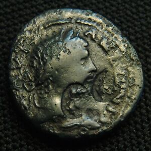 Click now to see the BUY IT NOW Price! 23 CILICIA IRENOPLIS C/M CARACALLA RV BEARDED HERAKLES 8.04 GR 22 3MM AD 212 8