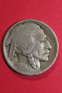 1913 P TY1 BUFFALO INDIAN NICKEL EXACT COIN PICTURED FLAT RATE SHIPPING OCE 0661