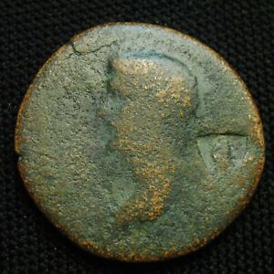 Click now to see the BUY IT NOW Price! 31 CILICIA MOPSOS EMPEROR DOMITIAN RV EMPRESS DOMITIA 15.50 GR 30 1MM AD 81 96