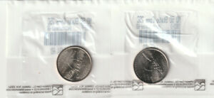 2003 UNCIRCULATED P & D MISSOURI STATE QUARTERS