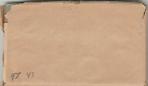 Click now to see the BUY IT NOW Price! 1947 P D S ORIGINAL DOUBLE US GOVERNMENT MINT SET NO OUTER MAILING ENVELOPE