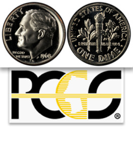 Click now to see the BUY IT NOW Price! 1968 NO S PCGS PR68 12 EXIST PER CU $39 000 FOR SIMILAR PROOF ROOSEVELT DIME 10C