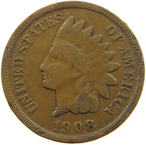 UNITED STATES CENT 1908 A13 323